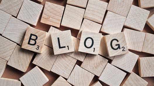 Jak a kde vytvořit blog s vlastní doménou